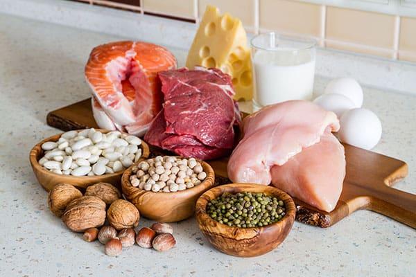 ilis-na-Protein