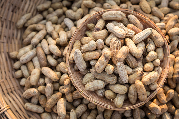 iafns Researchers Study How Much Peanut Protein Those with Allergies Can Tolerate